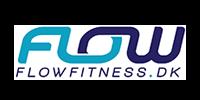 referencer & handelspartnere erhvervsrengøring - Flow fitness