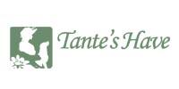 referencer & handelspartnere erhvervsrengøring - Tantes Have